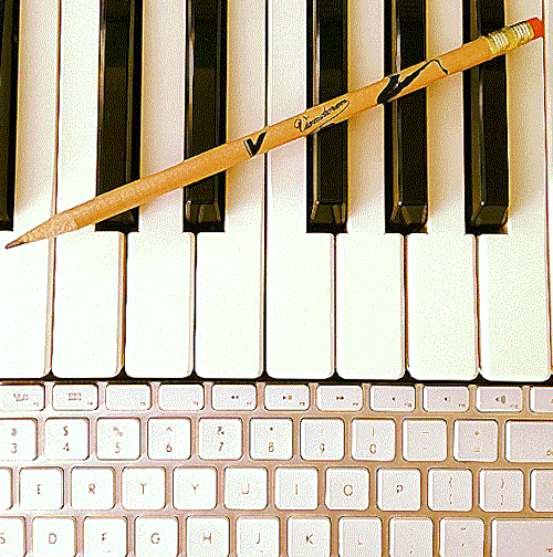 Tools of the Trade | Matthew Orlovich, Australian Composer.
